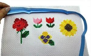 花とバイアス